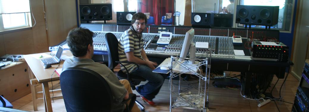Recording SA MAJESTY MINOR
