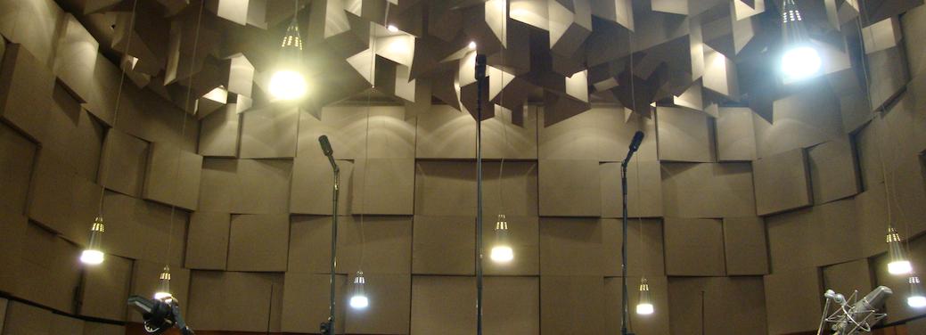 Recording BRUC