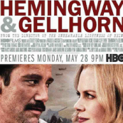 Hemmingway and Gellhorn